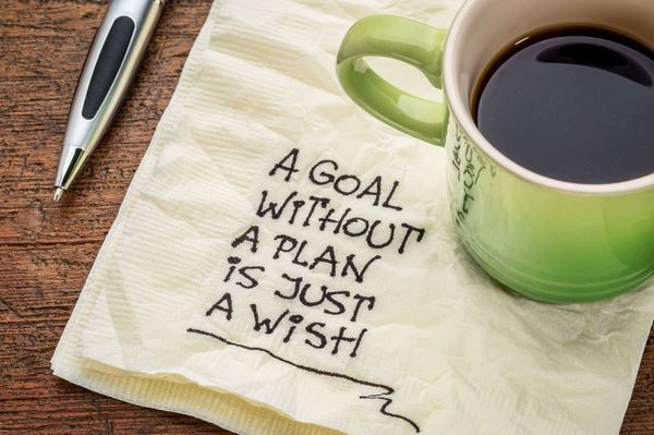 Are You Ready to Set Goals and Take Action?